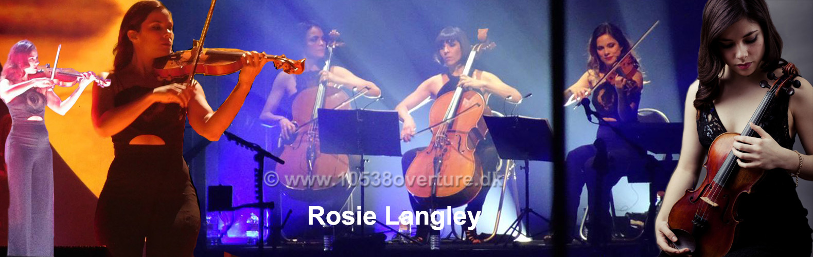 Rosie Langley